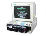 Datex Ohmeda As3 Anesthesia Patient Monitor Co2 Monitor