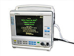 Datex Ohmeda As3 Compact Patient Monitor With  5 Agent Monit