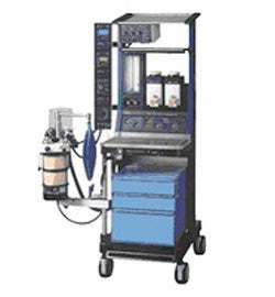 Datex Ohmeda Excel 110 Anesthesia Machine