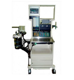 Datex Ohmeda Excel 210Se Anesthesia Machine