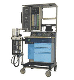 Datex Ohmeda Mod II Anesthesia Machine