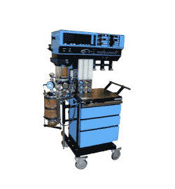 Drager Narkomed 3 Anesthesia Machine