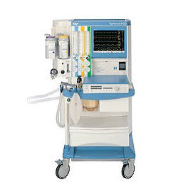 Drager Narkomed 6400 Anesthesia Machine