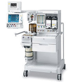 Ge Aestiva 5 Anesthesia Machine With 7100 Ventilator