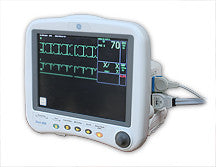 Ge Dash 4000 Patient Monitor Monitor