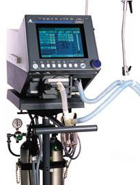 Philips Respironics Espirit Ventilator