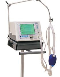 Philips Respironics Vision Ventilator