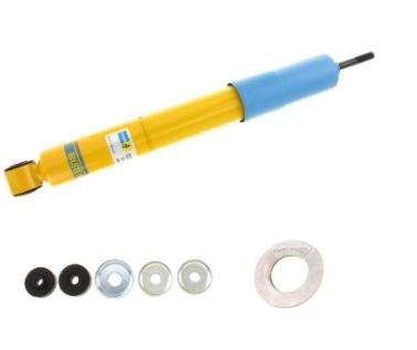 Bilstein 24-284707 Front 4600 Heavy Duty (B6) Shock Ford F-250 Super Duty, F-350 Super Duty