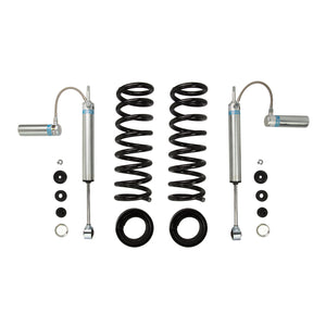 46-263889 & 25-240436 Bilstein Lift Combo Kit - 2014-2020 RAM 2500 Trucks