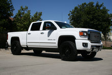 "Load image into Gallery viewer, EXCEL Suspension #511333 1-3"" Leveling Kit with Bilstein 5100 Series Front Shocks"