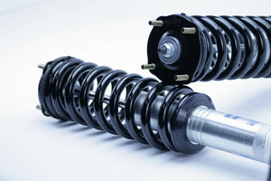 46-206084 - FULLY ASSEMBLED - Bilstein 6112 Front Strut / Coilover Set fits Toyota Tundra's & Sequoia's!