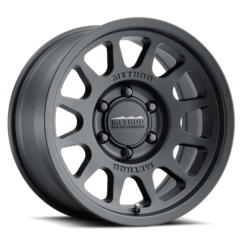 MR70378558500 - Method Race Wheel - 17