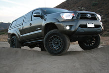 "Load image into Gallery viewer, 24-239370 - Bilstein B8 5100 Series 0-2.5"" RHA (Ride Height Adjustable) Lift Struts - 2005-2015 Toyota Tacoma 6-Lug"