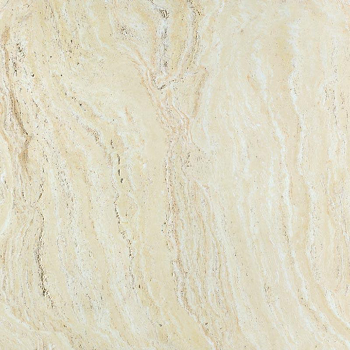 AMAZON TRAVERTINE CREME PORCELAIN