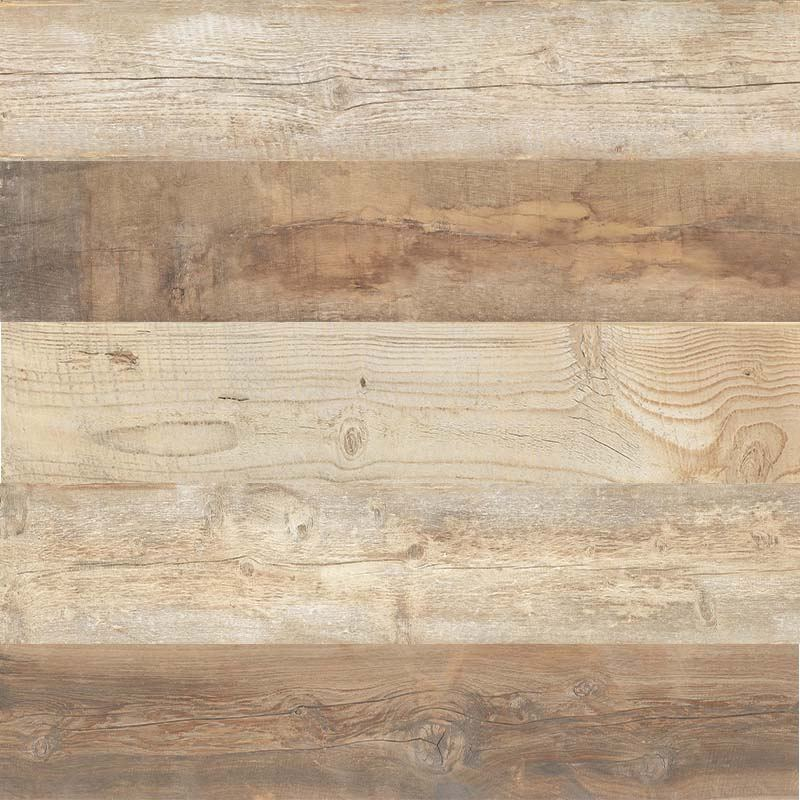 Aspen Italian Timber Look Porcelain - Variation