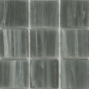 BRILLANTE 216 GLASS MOSAIC POOL TILE