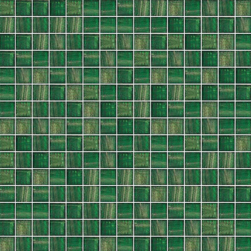 BRILLANTE 236 GLASS MOSAIC POOL TILE