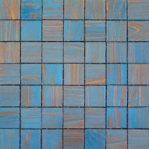 Brillante 242.40 Glass Mosaic Pool Tile
