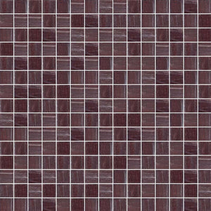 BRILLANTE 227 GLASS MOSAIC POOL TILE