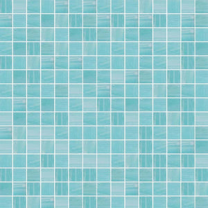 BRILLANTE 240 GLASS MOSAIC POOL TILE