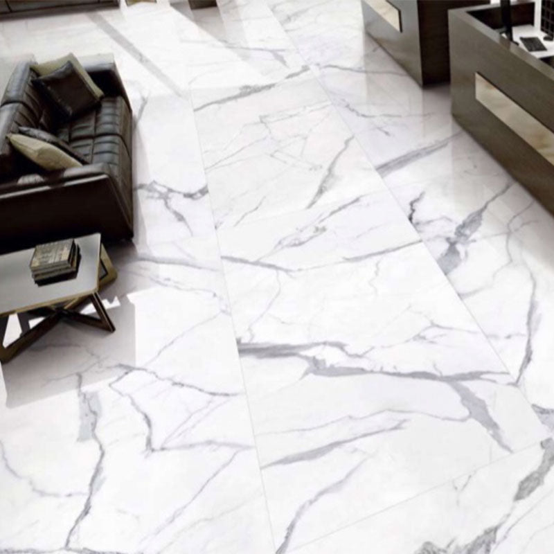 CALACATTA TOLEDO PORCELAIN PROJECT PHOTO
