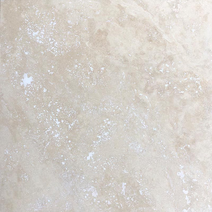 CLASSIC TRAVERTINE TILE