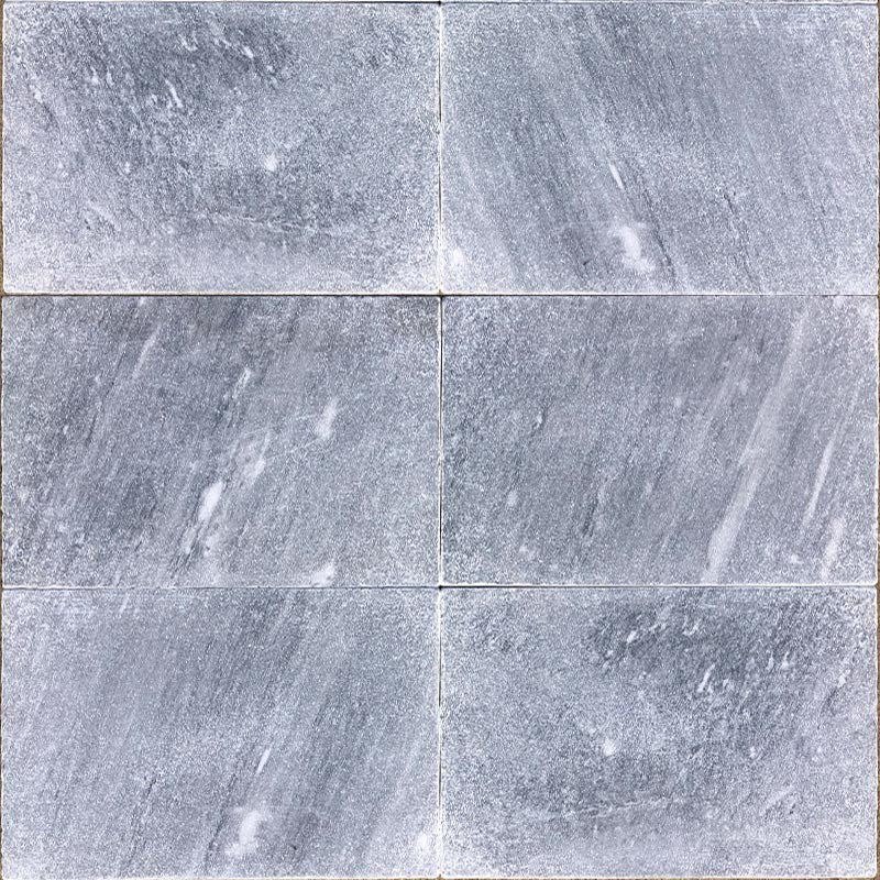 CRYSTAL GREY TUMBLED MARBLE VARIATION