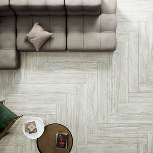 Cherry Wood Grey Timber porcelain 1200x200