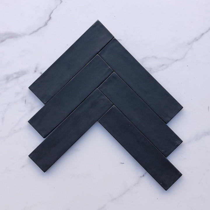 Florence Anthracite Subway Porcelain 240x60
