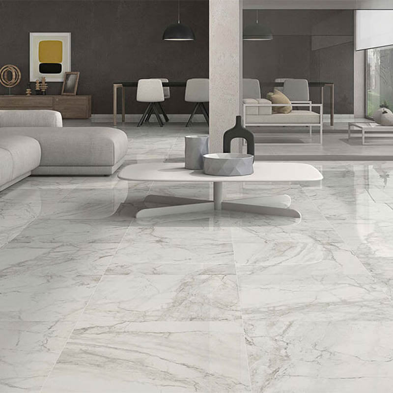 Greek Volakas Marble Project Photo