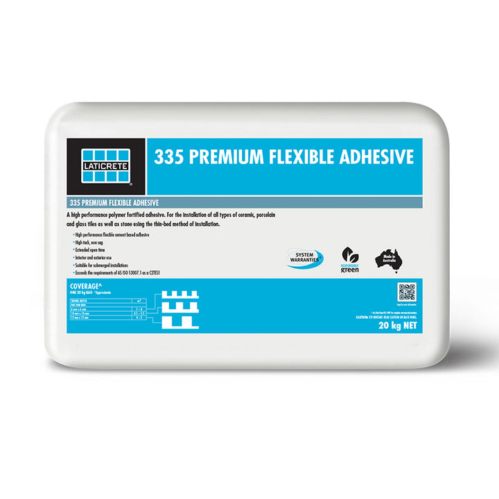 LATICRETE Premium Flexible Adhesive