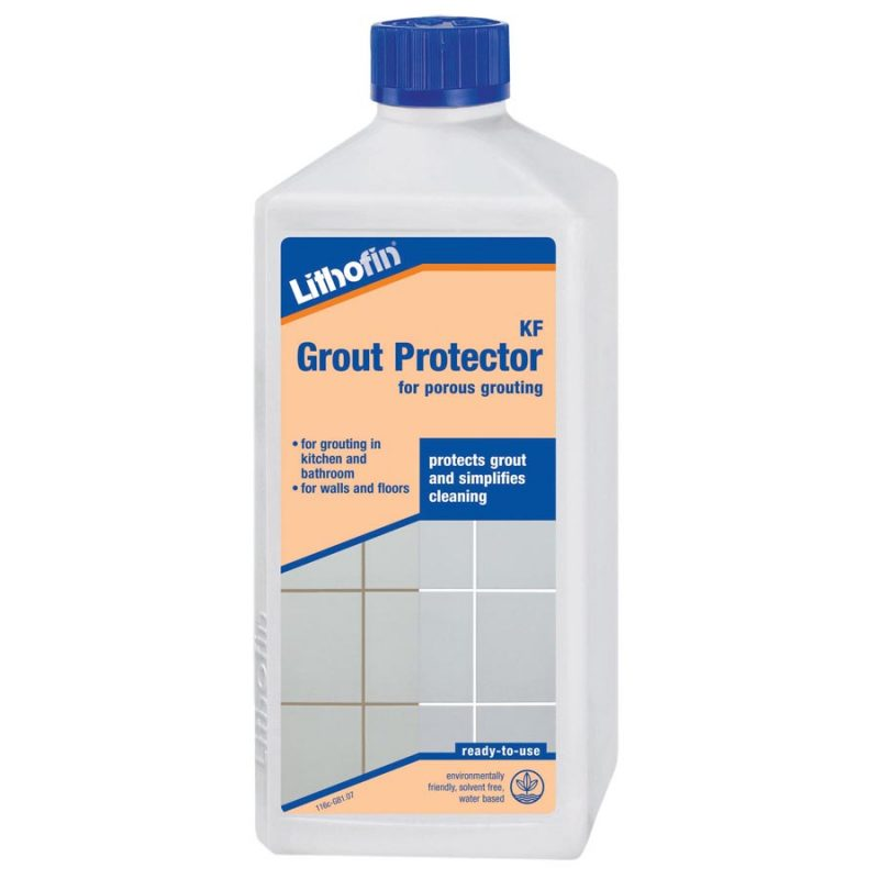 Lithofin KF Grout Protector