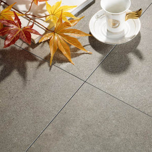 N. G Grigio 20 mm Porcelain Paver Project Photo
