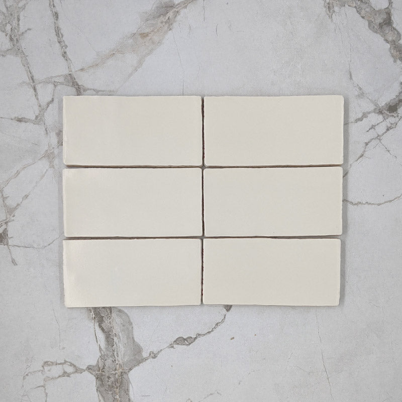 New Marfil Moroccan Porcelain 150x75