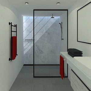 PERSIAN CARRARA MARBLE PROJECT PHORO