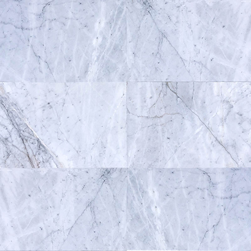 PERSIAN CARRARA MARBLE VARIATION