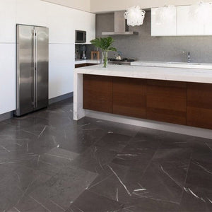 PIETRA GREY LIMESTONE PROJECT PHOTO 2