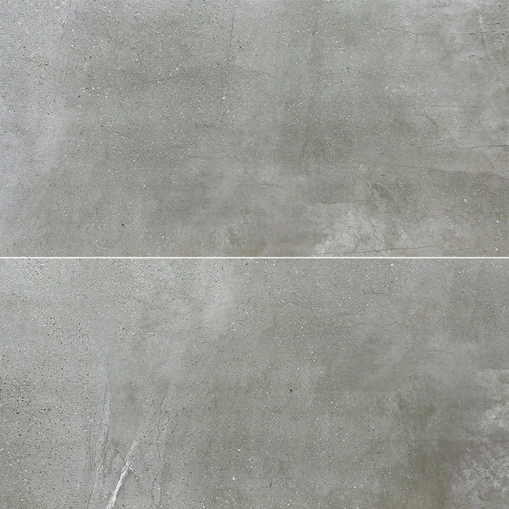 Stone Max Grey Rectified Porcelain