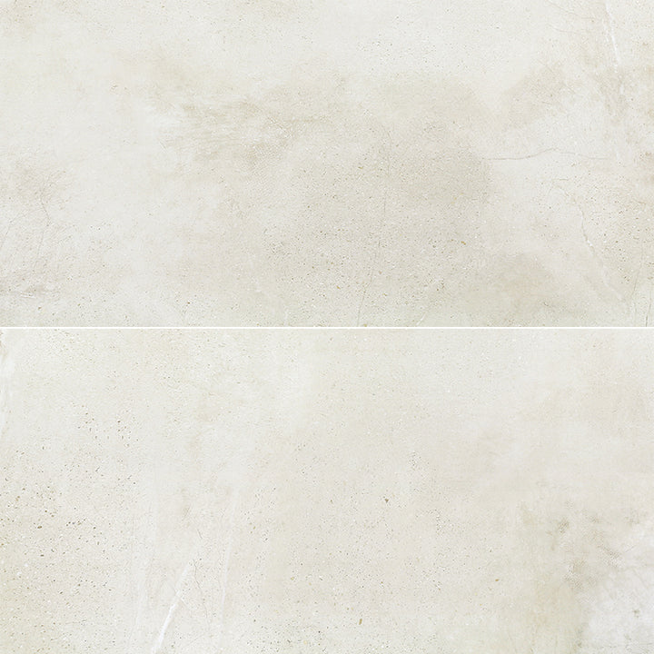 Stone Max Ivory Rectified Porcelain
