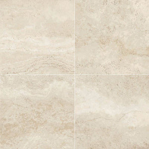 Travertine Beige Porcelain Variation