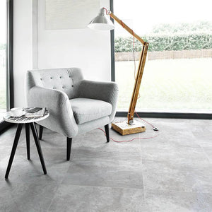Travertine Beige Porcelain