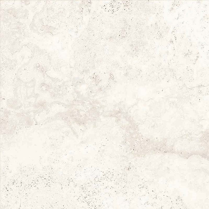 Travertine White Porcelain