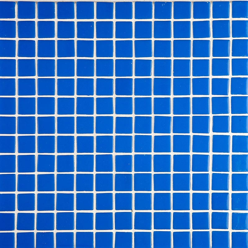 Lisa 2536-C Mid Blue Pool Tile
