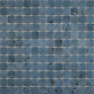 Zen Makauba Glass Mosaic Pool Tile