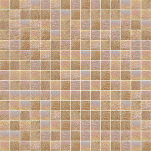 SHINING 872 GLASS MOSAIC POOL TILE