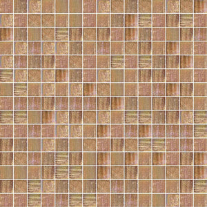 SHINING 822 GLASS MOSAIC POOL TILE