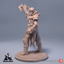 Load image into Gallery viewer, The Marksmen of Cursed Death - Legendary STL Collection