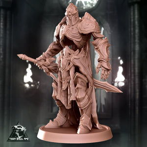 Disciple of Puppets - Legendary STL Collection