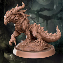 Load image into Gallery viewer, The Dragon Lord Bundle STL