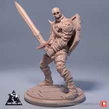 Load image into Gallery viewer, The Legions of Cursed Death - Legendary STL Collection